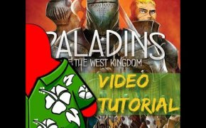 Paladini del regno occidentale - Tutorial