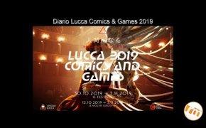Diario Lucca Comics & Games 2019 - Vlog [135]