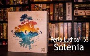 Perla Ludica 153 - Solenia
