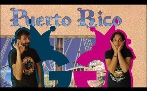Puerto Rico, uno dei migliori giochi da tavolo! Partita completa in due con la variante Fernori