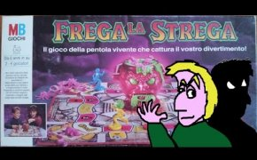 Monster in a Box - Frega la Strega