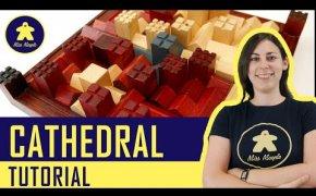 Cathedral Tutorial - Gioco da Tavolo Astratto - Logica Giochi