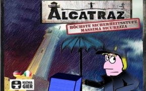 Monster in a Box - Alcatraz: Massima Sicurezza