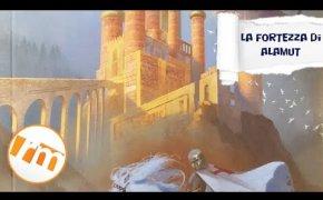 La Fortezza di Alamut (libro game) - Recensioni Minute [265]