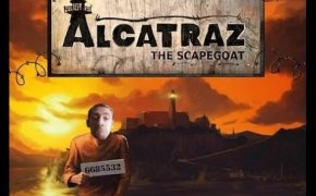 Monster in a Box - Alcatraz