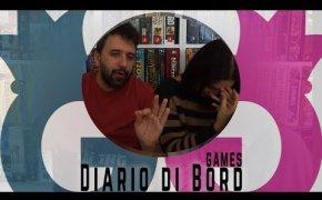 Diario di Bord...Games! 15-21 novembre 9 Giochi da Tavolo giocati Vlog#34