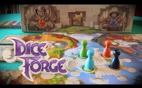 Dice Forge: Il GIOCO DA TAVOLO di cui avevamo bisogno!