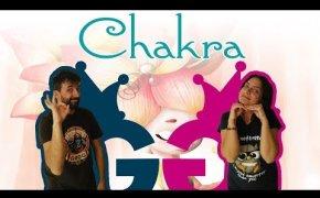 Chakra, armonizziamo le nostre energie! Partita completa ad un rilassante gioco zen