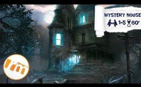 Mystery House (escape room no spoiler) - Recensioni Minute [267]