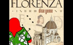 Florenza Dice Game - Il mio parere