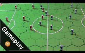 Gameplay - Azioni incredibili su Simulator Soccer!