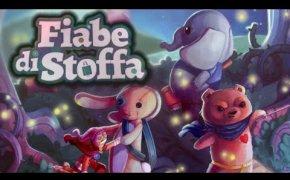 Fiabe di Stoffa: Giocare Sognando   RECENSIONE