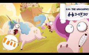 Kill the Unicorns - Vlog [139]