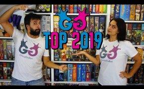 I Migliori Giochi da Tavolo del 2019 - Le nostre TOP 10