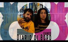 Diario di Bord...Games! 20-26 dicembre 9 Giochi da Tavolo giocati Vlog#39