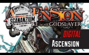 Sgananzium Digital - Ascension