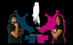 Michael, sfida SENZA SPOILER. Partita completa al caso demo.