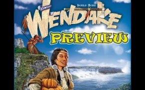 Wendake - Preview