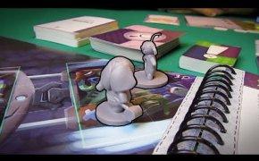 Avventuriamoci nelle Fiabe di Stoffa | Gameplay