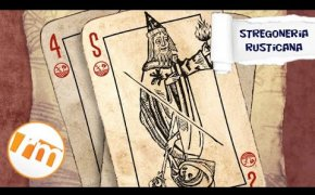Stregoneria Rusticana (Duellante / Scaramante) (libro game) - Recensioni Minute [272]