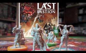 Last Bastion: Una VERA Sfida   RECENSIONE