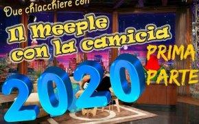 Top 15 Giochi più attesi del 2020 Parte 1 - Due chiacchiere con il Meeple con la Camicia