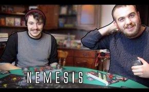 NEMESIS Gameplay: Nello spazio NESSUNO può sentirti URLARE