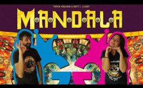Mandala, novità 2019. Partita completa ad uno dei titoli della nostra top 10