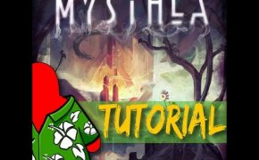 Mysthea Deluxe edition - Tutorial