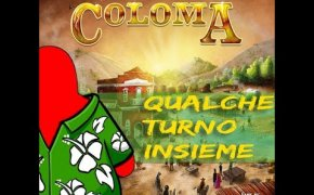 Coloma Deluxe - Qualche turno insieme