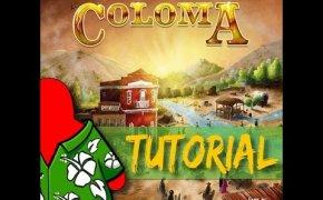 Coloma Deluxe Edition Tutorial