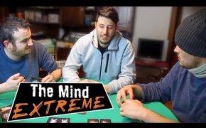 The Mind: Una Partita ESTREMA
