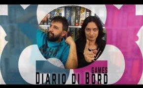 Diario di Bord...Games! 7-13 febbraio 10 Giochi da Tavolo giocati Vlog#46