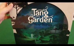 Tang Garden - Unboxing, Reboxing e montaggio componenti