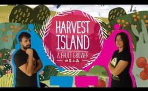 Harvest Island, viaggio sull'isola di Formosa. Partita completa ad una novità GateOnGames