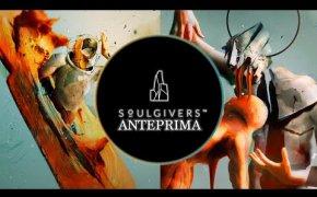 SOULGIVERS: Tra Tattica e Strategia | ANTEPRIMA