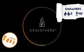 Soulgivers (Anteprima) - Recensioni Minute [277]