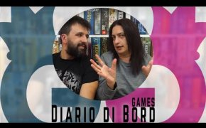 Diario di Bord...Games! 14-20 febbraio 6 Giochi da Tavolo giocati Vlog#47