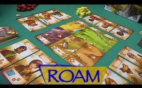 ROAM: Il gioco che non ti aspetti | RECENSIONE