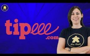 Miss Meeple è su TIPEEE! Vuoi sostenere il mio canale?