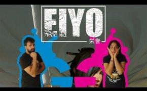 Eiyo, ora su kickstarter! Partita completa al solitario della Matchbox Collection