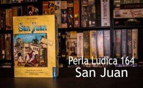 Perla Ludica 164 - San Juan