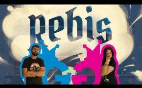 Rebis, ora su kickstarter! Partita completa al terzo titolo della Matchbox Collection