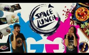 Space Lunch, ora su kickstarter! Partita completa al quarto titolo della Matchbox Collection