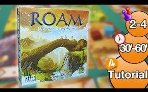 Come si gioca a ROAM? | TUTORIAL