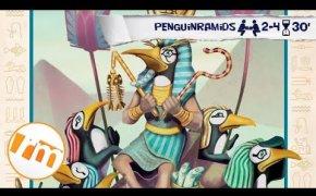 Penguinramids - Il Teo delle cinque #34