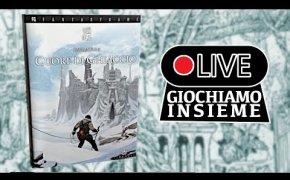 Giochiamo INSIEME in Live! | Cuore di Ghiaccio (PARTE 1 di 2)