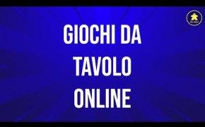 GIOCHI DA TAVOLO ONLINE | #Covid e #quarantena: quali giochi fare da casa?