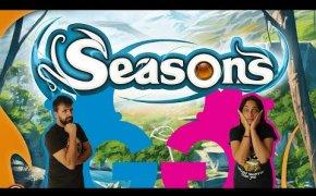 Seasons, sfida al torneo delle stagioni. Partita completa ad un titolo della nostra Top 10!