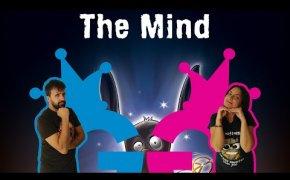 The Mind: due corpi, una sola mente. Partita completa ad uno dei giochi più originali di sempre!
